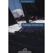 Książka Żegluga oceaniczna