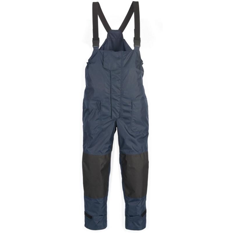 Spodnie - rozpinane z boku męskie